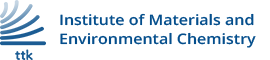 Institute of Materials and Environmental Chemistry Logo