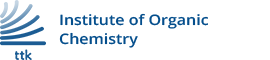 Institute of Organic Chemistry Logo
