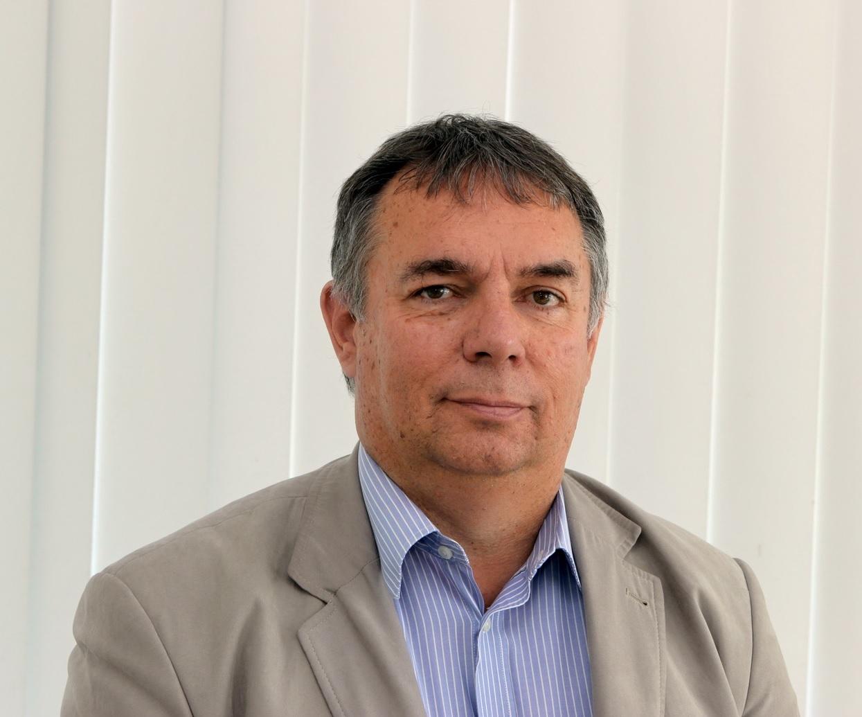 Buday László mb. főigazgató