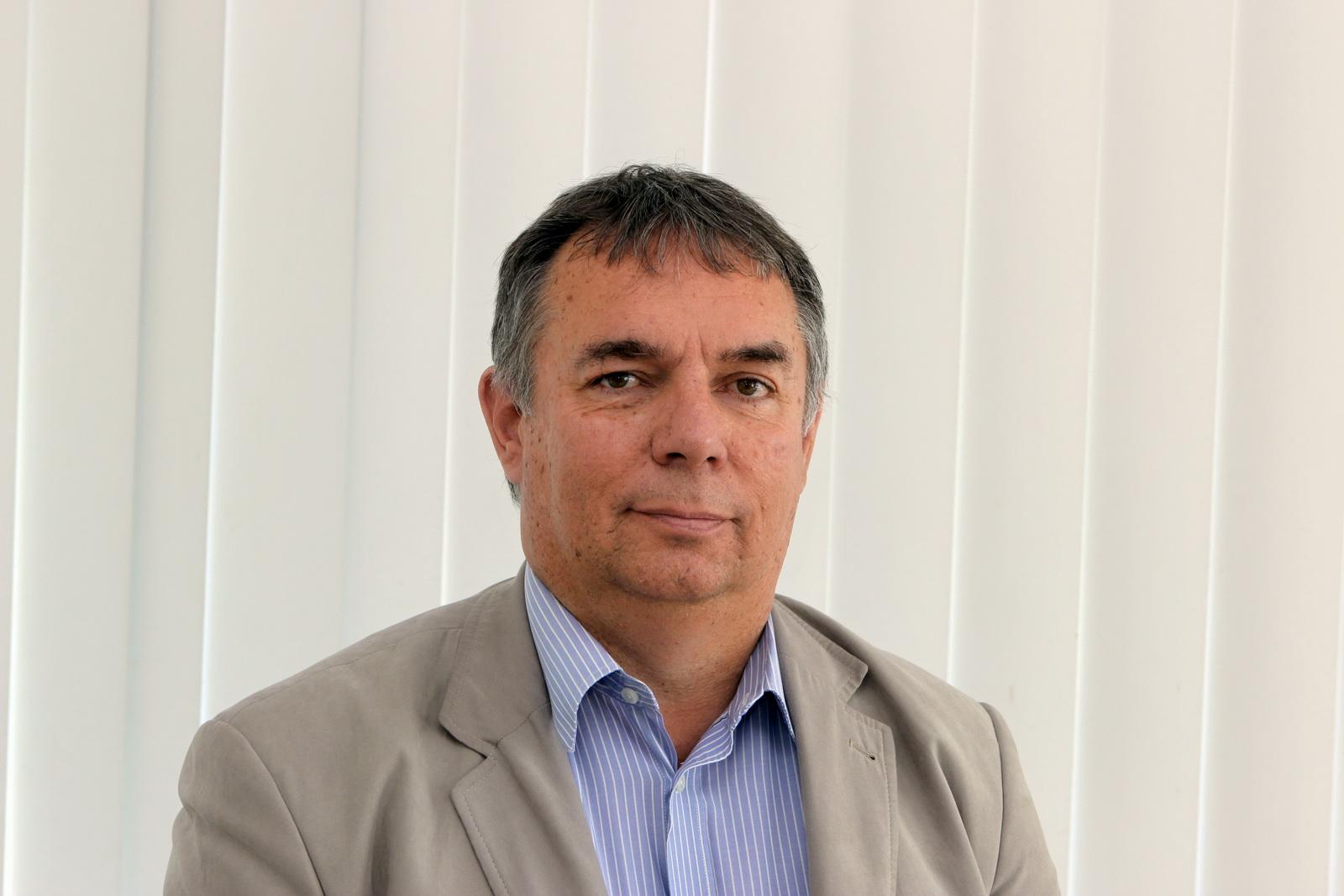Buday László Széchenyi-díjas
