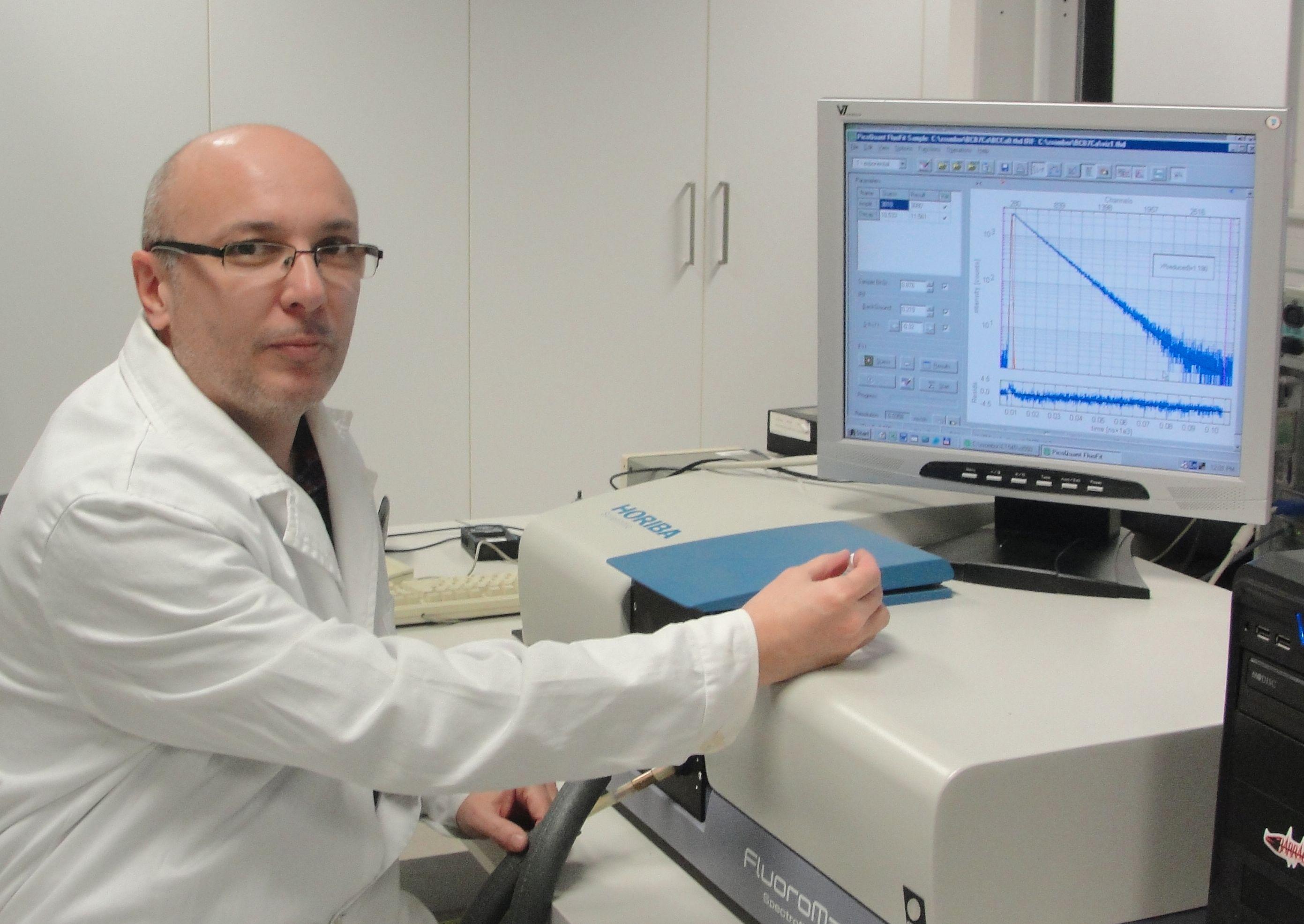 Mérési módszer szabályozható gyógyszerhatóanyag-leadást biztosító készítmények tervezéséhez